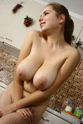 naked gi naked gia boobes